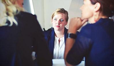 İş Mülakatında Gelebilecek İngilizce Soru ve Cevaplar
