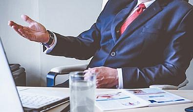 9 Maddede Nasıl İyi Bir Yönetici Olunur?