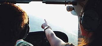 Pilotluk Sınavına Nasıl Hazırlanılır?