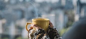 İngilizce Çay Kahve Terimleri ve Türkçesi