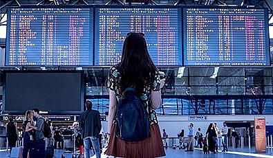 İngilizce Bilmeden Yurtdışı Seyahati Yapmanın Zorlukları