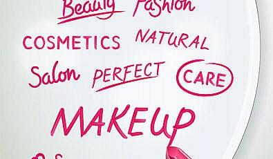İngilizce Kozmetik ve Makyaj Terimleri