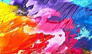 İngilizce Renkler, Ara Renklerin İsimlerini Öğreniyoruz