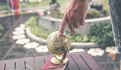 Aile Bireylerinizi Yurtdışında Eğitim Almak İçin İkna Etmek