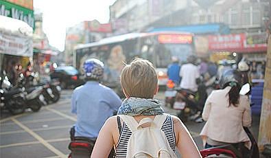 Turistlerle Diyalog İçin Pratik İngilizce Cümleler