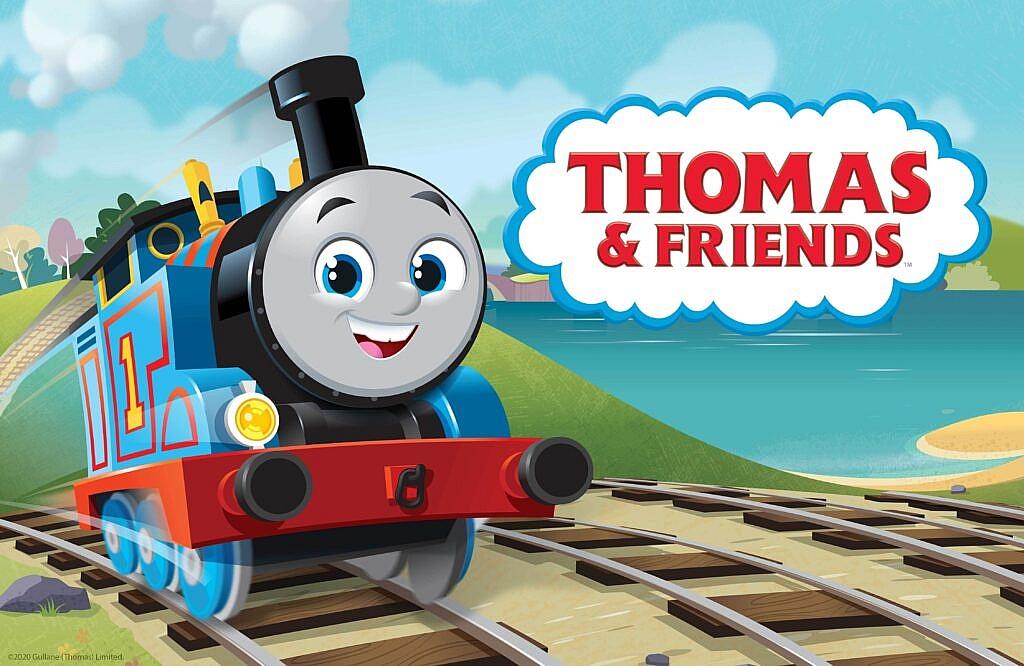 Thomas and Friends (Thomas ve Arkadaşları)