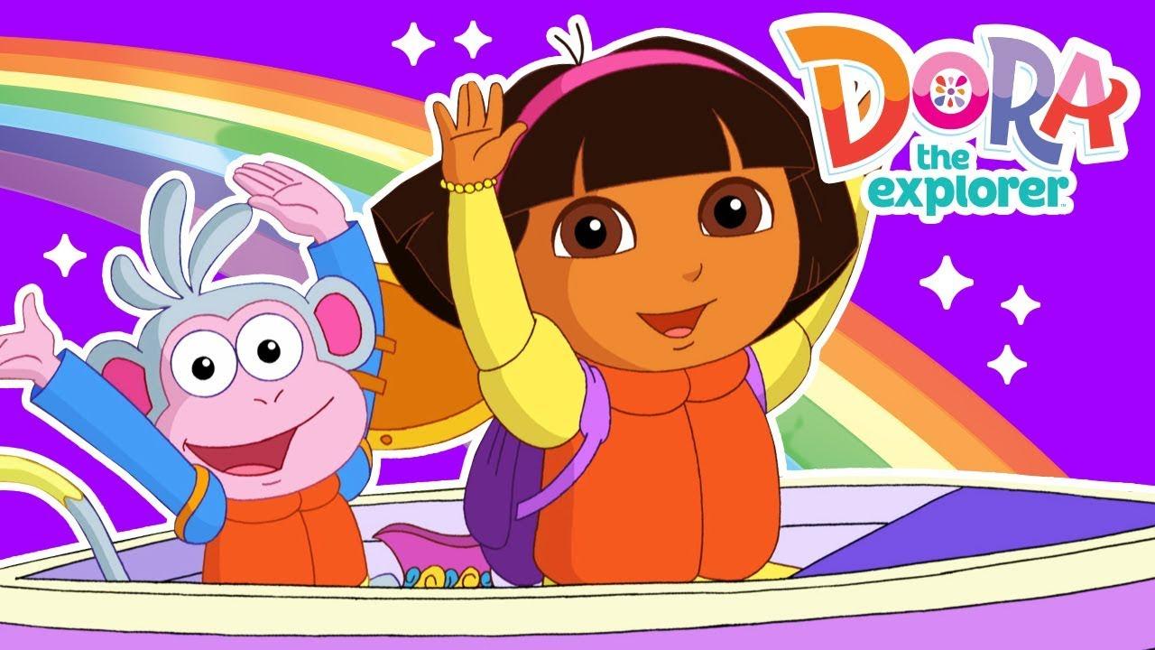 Dora The Explorer (Kaşif Dora)