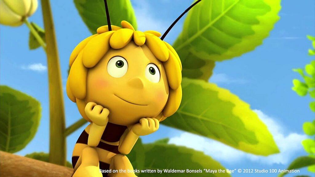 Maya the Bee (Arı Maya)