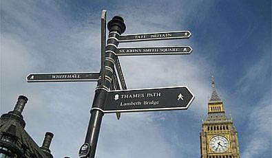 İngilizce Adres Tarifi ve Örnekleri - İngilizce Adres Nasıl Yazılır?