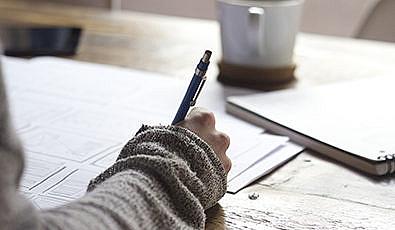 İngilizce Yazma Becerilerini Geliştirecek 7 Yöntem