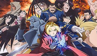 İngilizcenizi Geliştirecek 7 Netflix Anime Dizisi