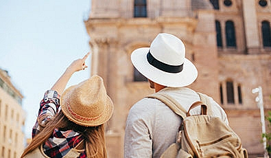 Seyahat Ederek Dil Öğrenilebilir mi?
