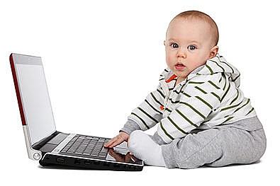 Yaklaşın! En Yeni İngilizce Öğrenme Yöntemi: Bebekler Gibi İngilizce Öğrenmek