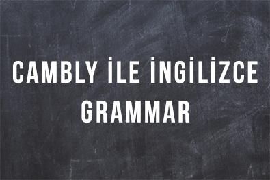Cambly ile İngilizce Grammar Geliştirmeniz için Harika 6 Yöntem