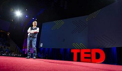 Muhteşem Konularıyla İngilizcenizi geliştirecek 8 TED Konuşması