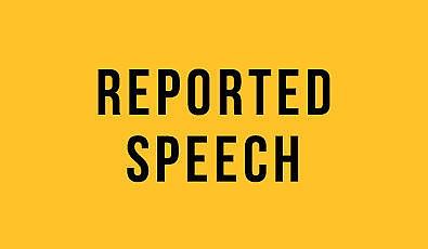 Reported Speech (Dolaylı Anlatım) - İngilizce/Türkçe Detaylı Konu Anlatımı + Örnek Cümleler
