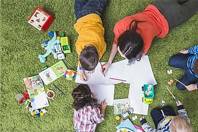 Çocuklar İçin Sınıf İçi Eğitici İngilizce Oyunlar