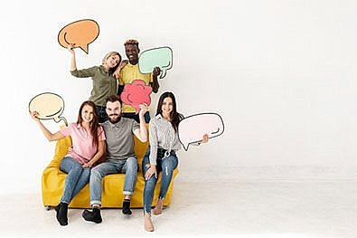 İş Yerinde Sohbet Başlatmak İçin Kullanabileceğiniz 5 Konu