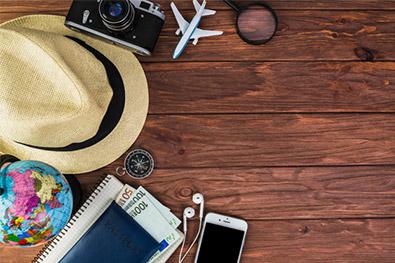 Seyahat İngilizcesi ve En Çok Kullanılan İngilizce Kelimeler