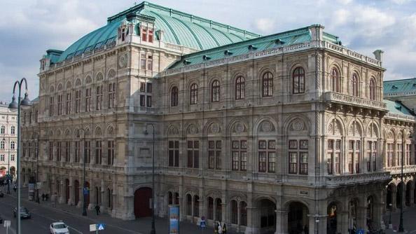 Opera Binası - State Opera House
