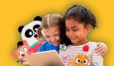 Çocuğunuzun İngilizce Öğrenmesi için Kurs mu, Online Uygulamaları mı Tercih Etmelisiniz?