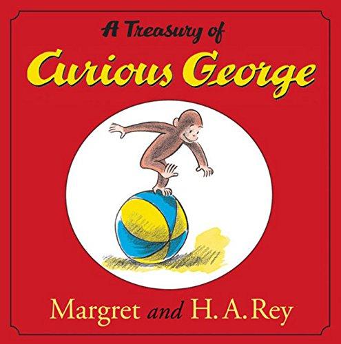Curious George – H.A Rey & Margret Rey
