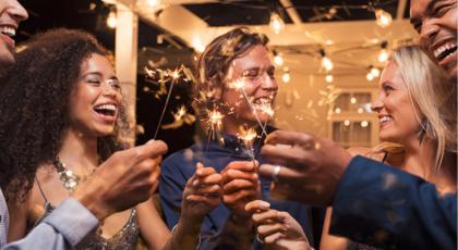 İngilizce Konuşulan Ülkelerde Yılbaşı Nasıl Kutlanıyor?