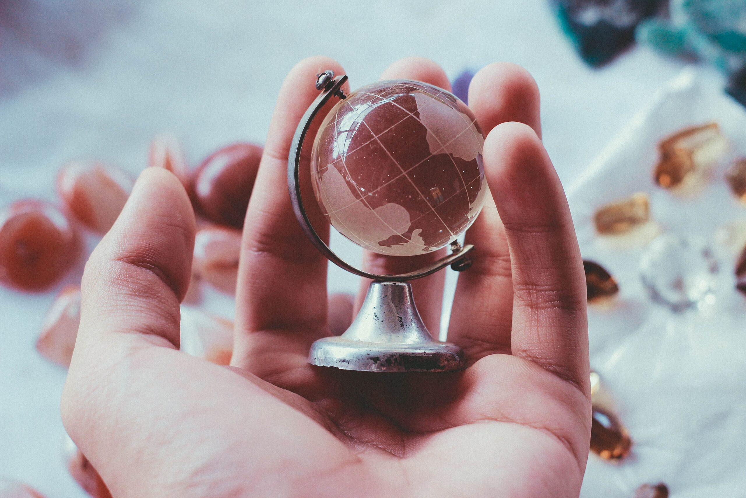 Global Fırsatlar