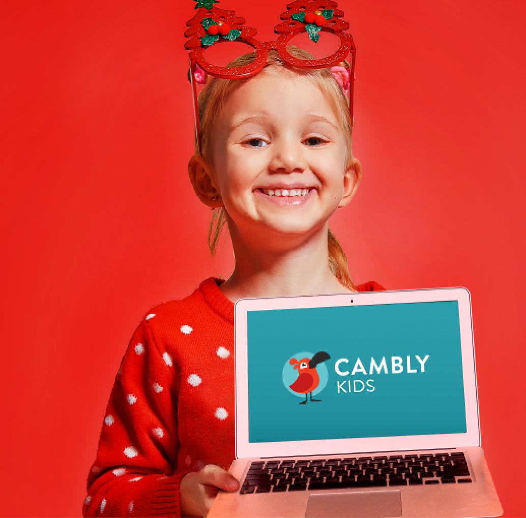 cambly kids nedir?
