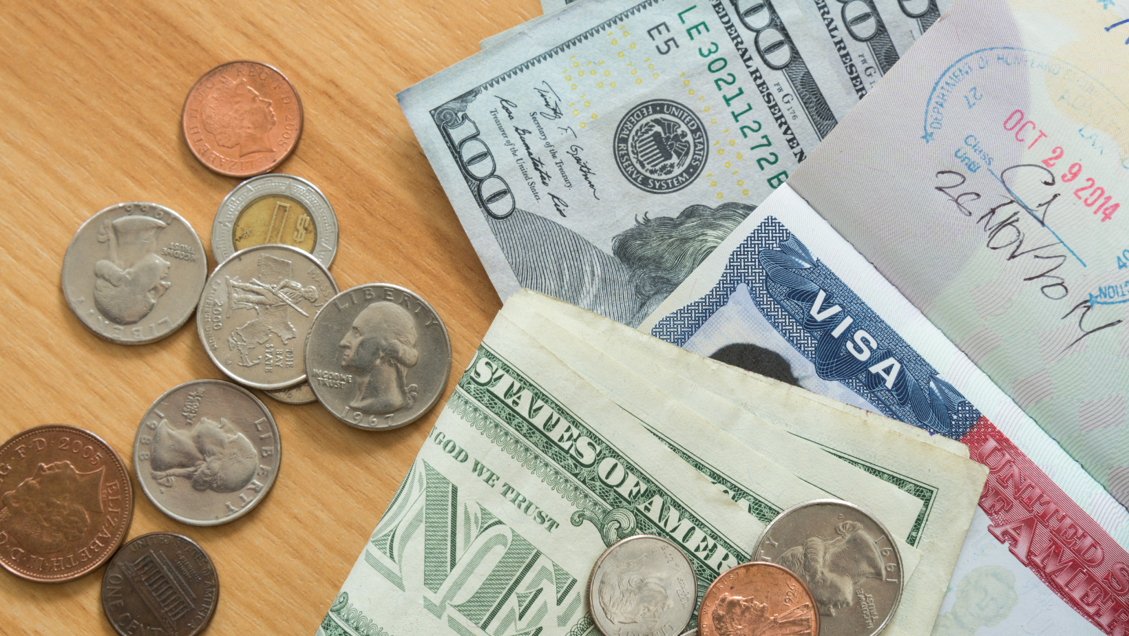 Dolar ve cent