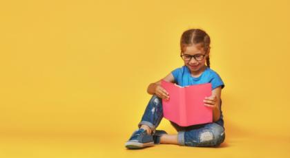 Çocuklar İçin Kitap Serisi