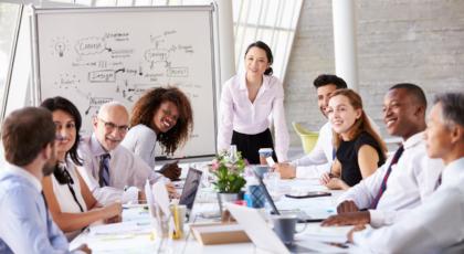 Şirket İçi Eğitimler