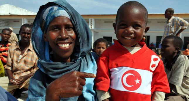 SOMALI'DE KITLIK