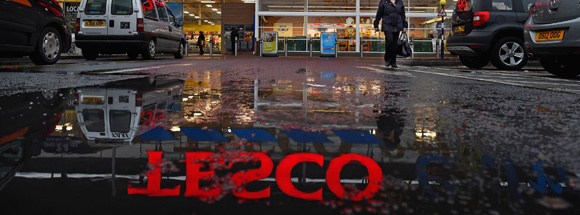 [B022c] Tesco's Downfall